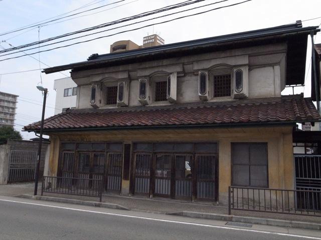 麗しの県都-羽州街道南側編_d0057843_18112.jpg