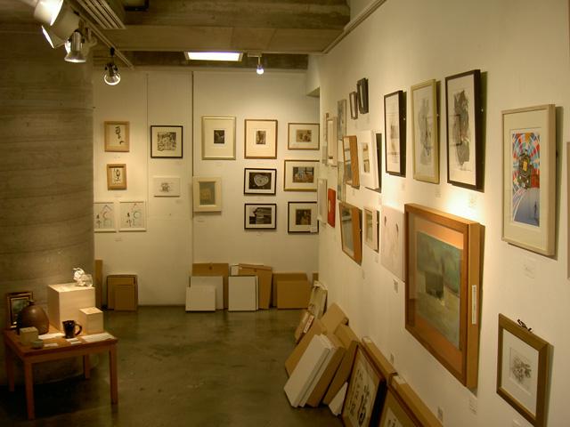 いよいよ!明日スタート、CHAIN of ART 東北チャリティ美術展 _a0071956_18291517.jpg