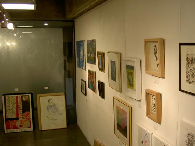 いよいよ!明日スタート、CHAIN of ART 東北チャリティ美術展 _a0071956_18292835.jpg