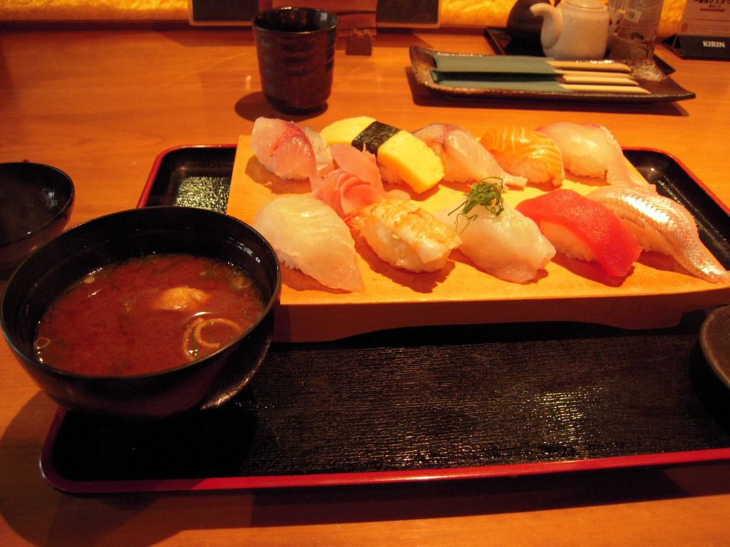 ROKU鮮 武庫之荘店  寿司、魚介料理  (過去ログ編集)_d0083265_14211494.jpg