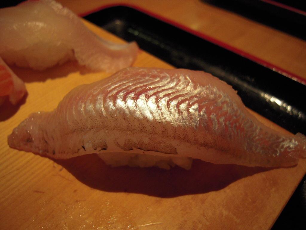 ROKU鮮 武庫之荘店  寿司、魚介料理  (過去ログ編集)_d0083265_14232629.jpg