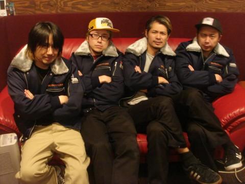 BBQ CHICKENS結成11年目にして初のツアーが決定!!_e0197970_0293569.jpg