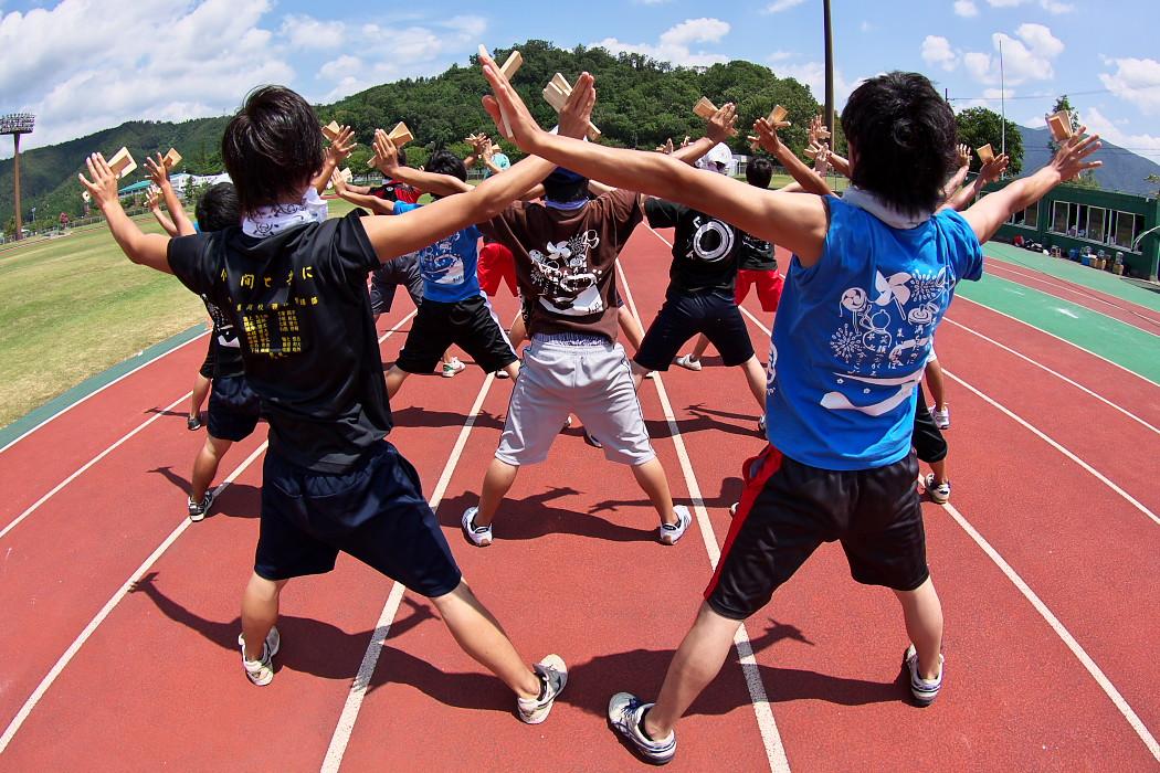 柳夏合宿2011:初日(午前)_c0187584_15203956.jpg