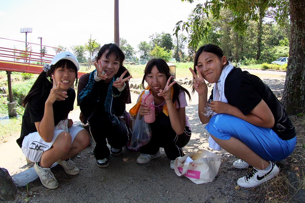 柳夏合宿2011:初日(午後)_c0187584_15515769.jpg