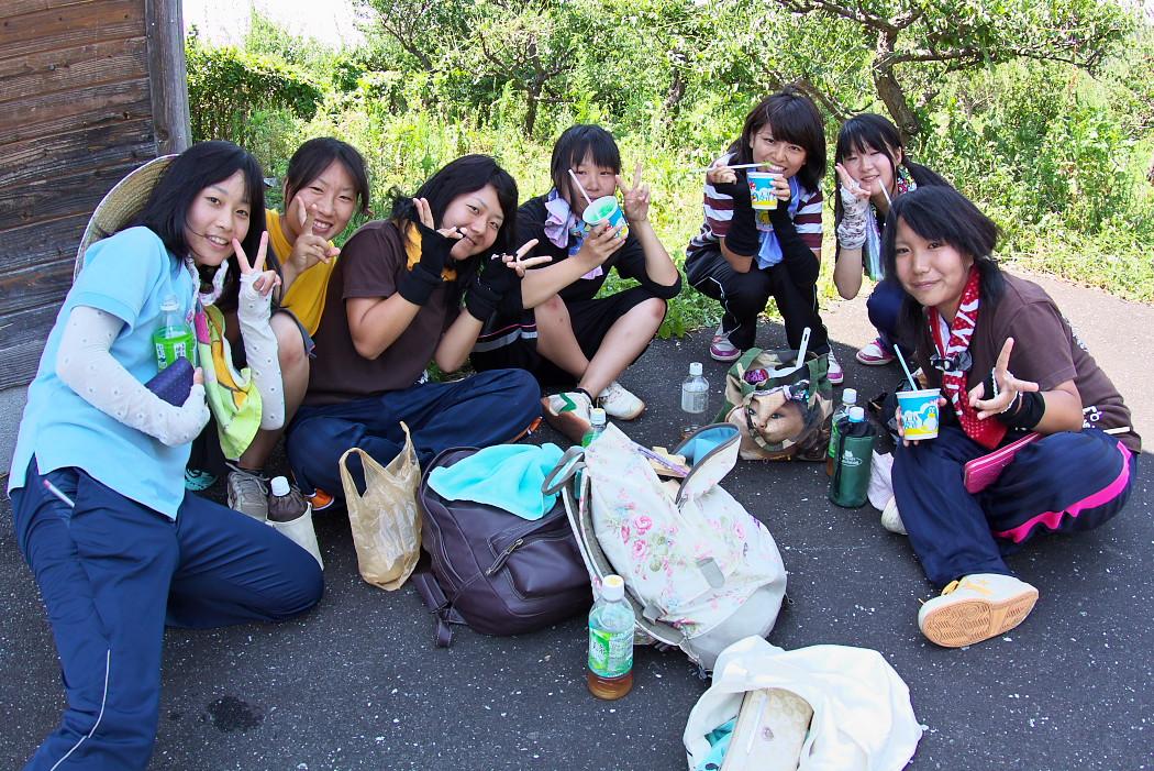 柳夏合宿2011:初日(午後)_c0187584_15522286.jpg
