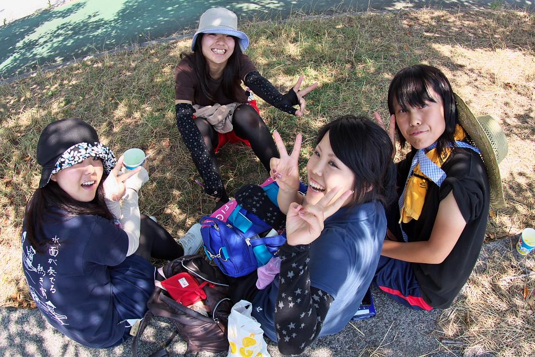 柳夏合宿2011:初日(午後)_c0187584_15523760.jpg