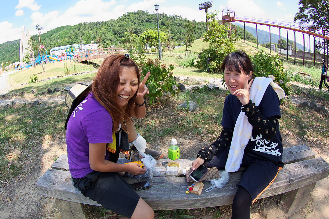 柳夏合宿2011:初日(午後)_c0187584_155292.jpg