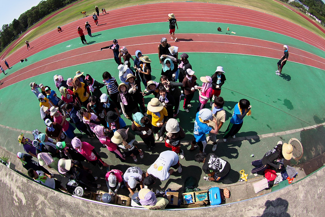 柳夏合宿2011:初日(午後)_c0187584_155666.jpg