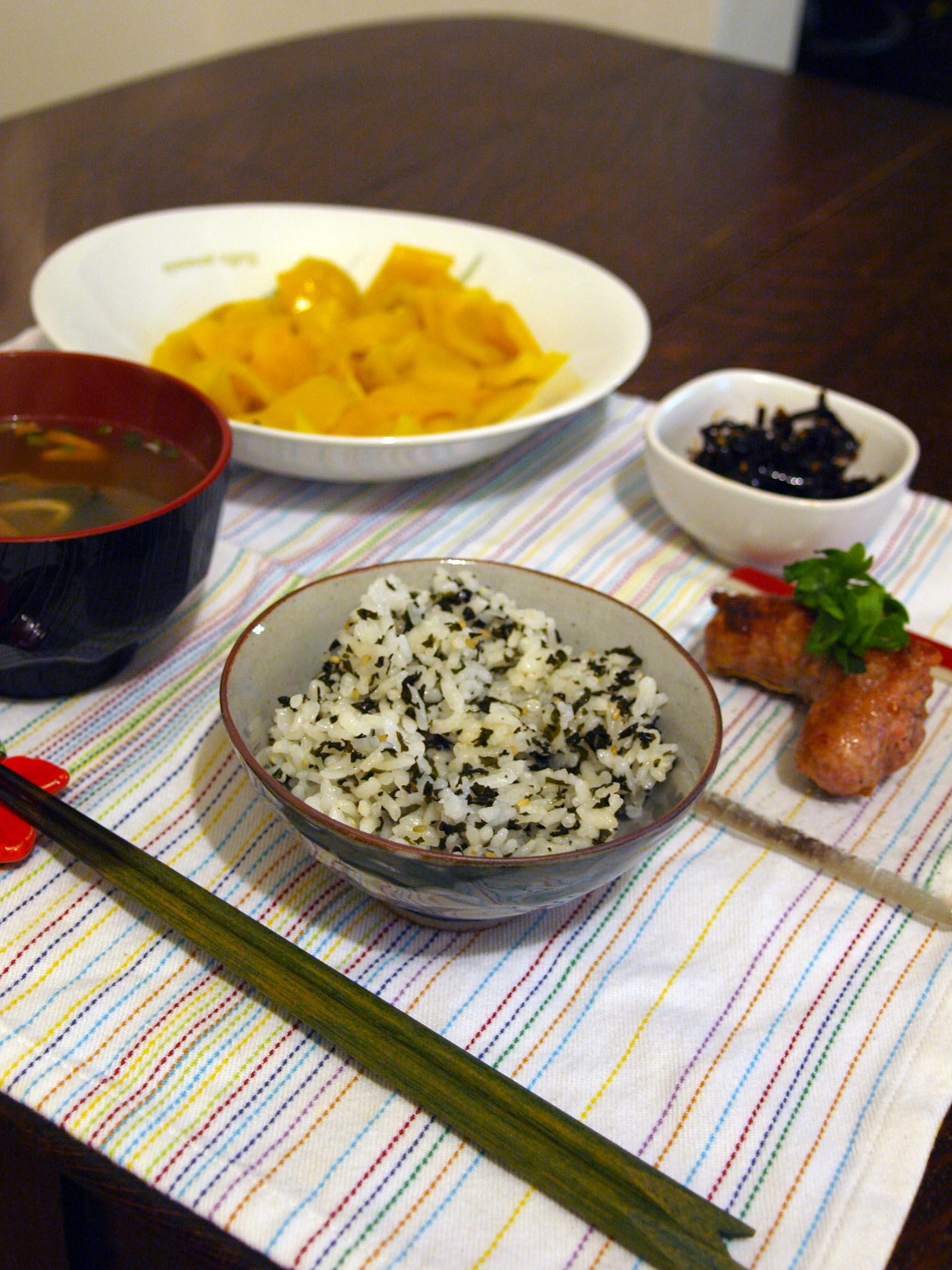 切り離せない日本食文化 _c0179785_4133664.jpg