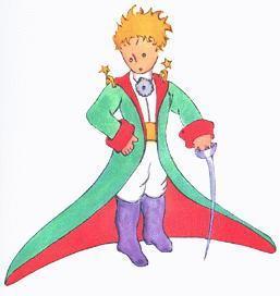 「星の王子さま」というサイン & モンゴル草原王子 Uudam(ウーダム) その1_f0186787_13512657.jpg