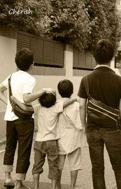 子どもたちの夏休み_b0208604_181988.jpg