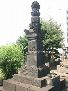 殉死者の墓(上野散歩    大江戸散歩)_c0187004_9533159.jpg