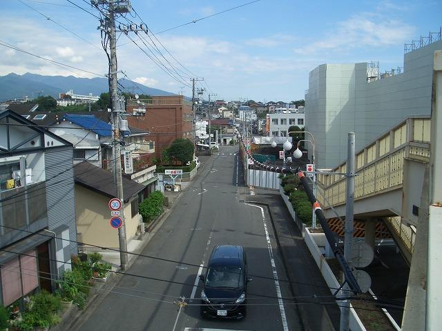 姿を現したアピタ富士吉原店_f0141310_7223116.jpg