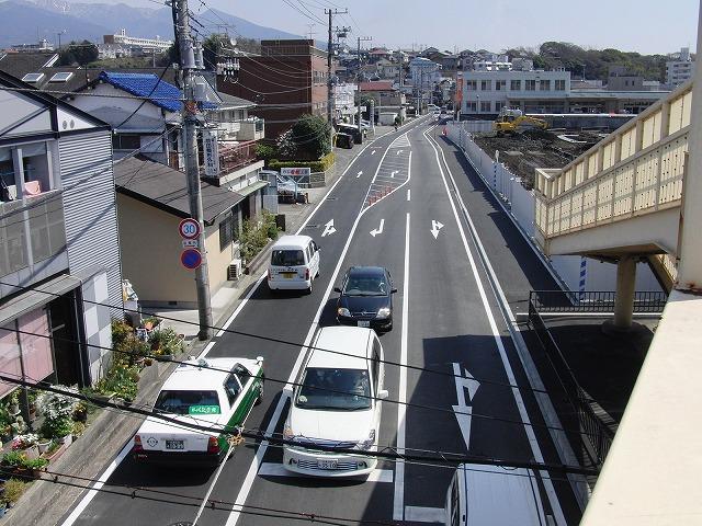 姿を現したアピタ富士吉原店_f0141310_7225241.jpg