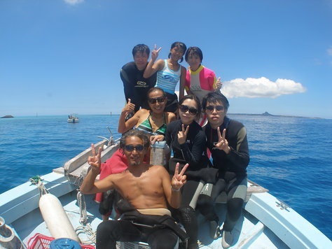 8月19日今日は水納島だ~_c0070933_2253165.jpg