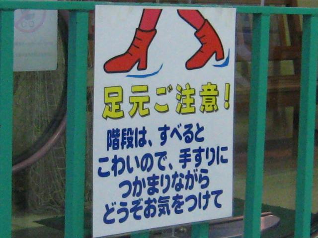 日本夏ツアー2011: それは「セロテープ・ひも・福助」から始まった_c0129545_720678.jpg
