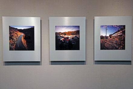 ピンホール写真展「記憶の町 青梅」 3日目です コニカミノルタプラザ_f0117059_21581885.jpg