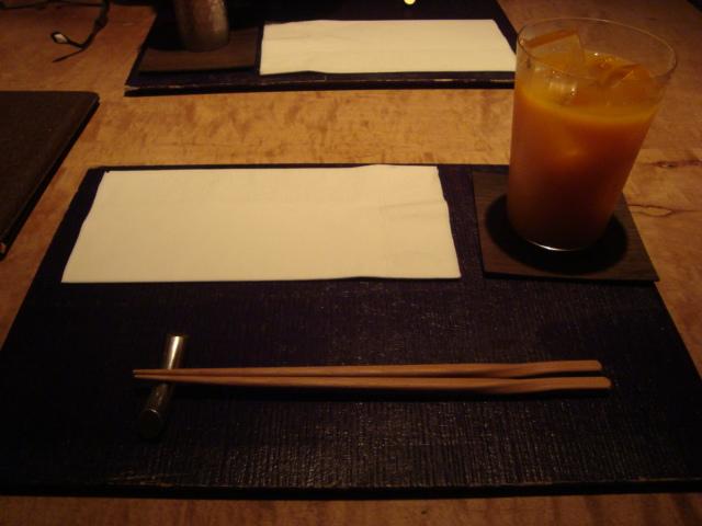 西麻布「日本料理 ふるけん」へ行く。_f0232060_0244262.jpg