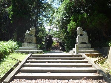 位登八幡神社・神功皇后は田原麿の城に半年も滞在した_c0222861_17282325.jpg