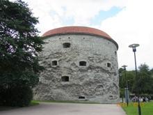 Estonia 中世の街 タリン_e0195766_563832.jpg