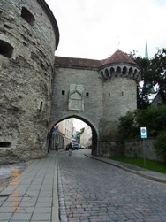 Estonia 中世の街 タリン_e0195766_565939.jpg