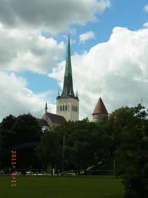 Estonia 中世の街 タリン_e0195766_56772.jpg