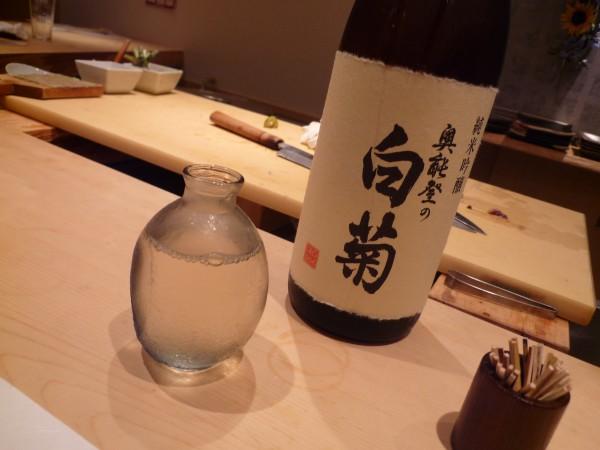 金沢 : 「鮨処 あいじ」 金沢寿司つながり入門_e0152073_2474936.jpg
