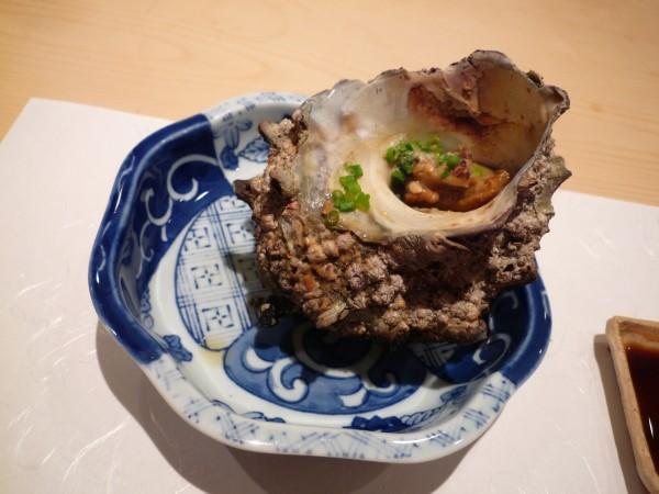金沢 : 「鮨処 あいじ」 金沢寿司つながり入門_e0152073_2475175.jpg