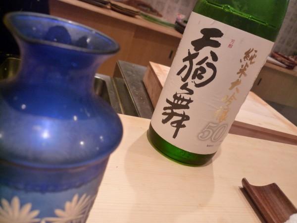 金沢 : 「鮨処 あいじ」 金沢寿司つながり入門_e0152073_2475644.jpg
