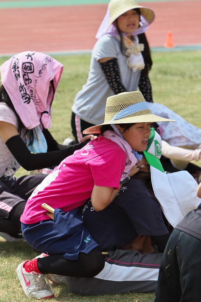 柳夏合宿2011:最終日(前編)_c0187584_12272169.jpg