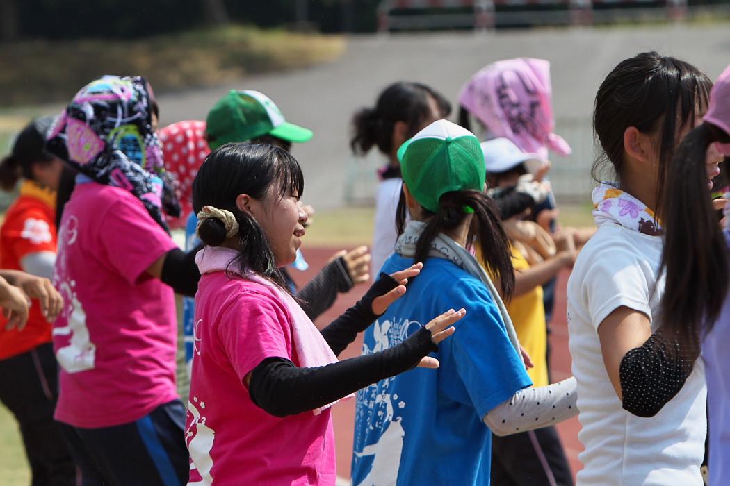 柳夏合宿2011:最終日(前編)_c0187584_12274857.jpg