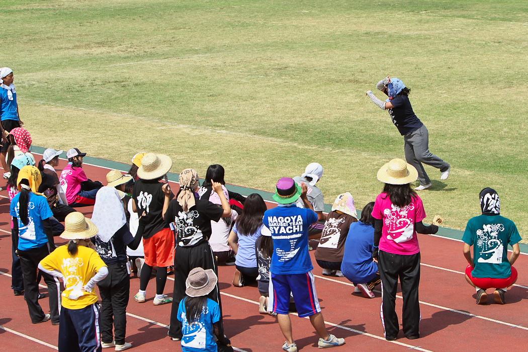 柳夏合宿2011:最終日(前編)_c0187584_1230188.jpg