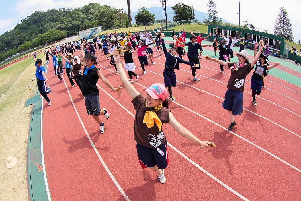 柳夏合宿2011:最終日(前編)_c0187584_1234523.jpg