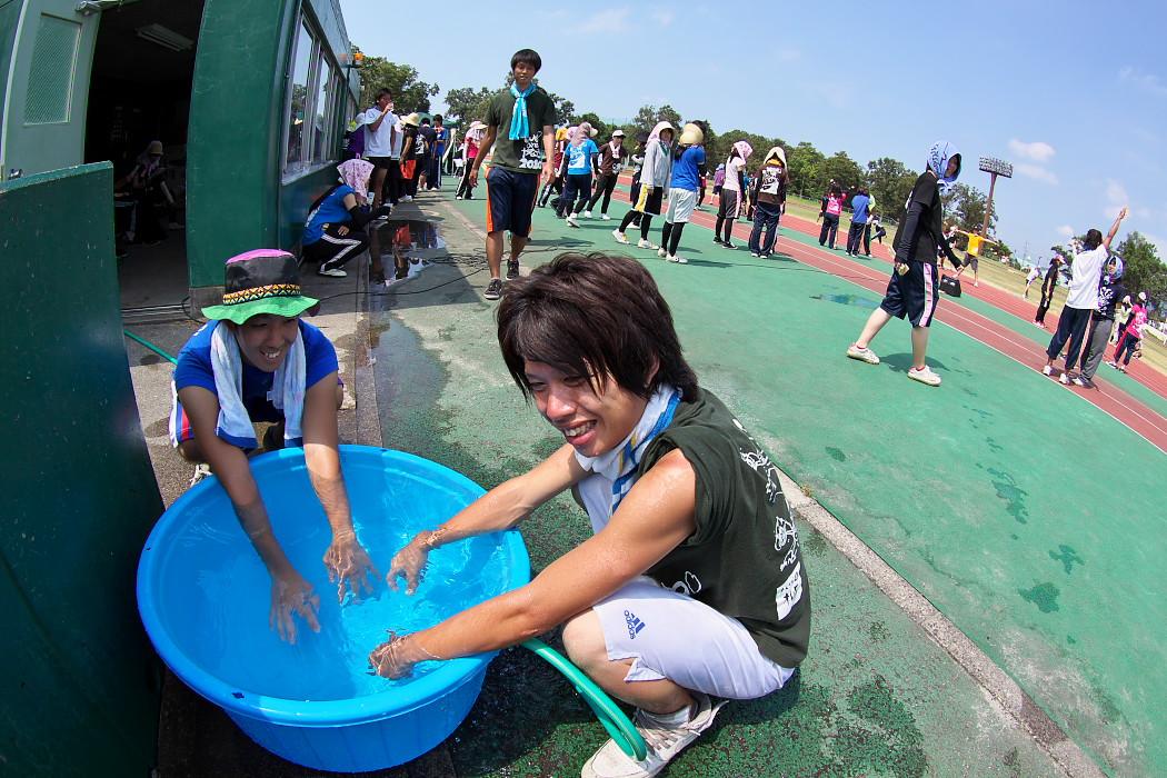 柳夏合宿2011:最終日(前編)_c0187584_1235241.jpg