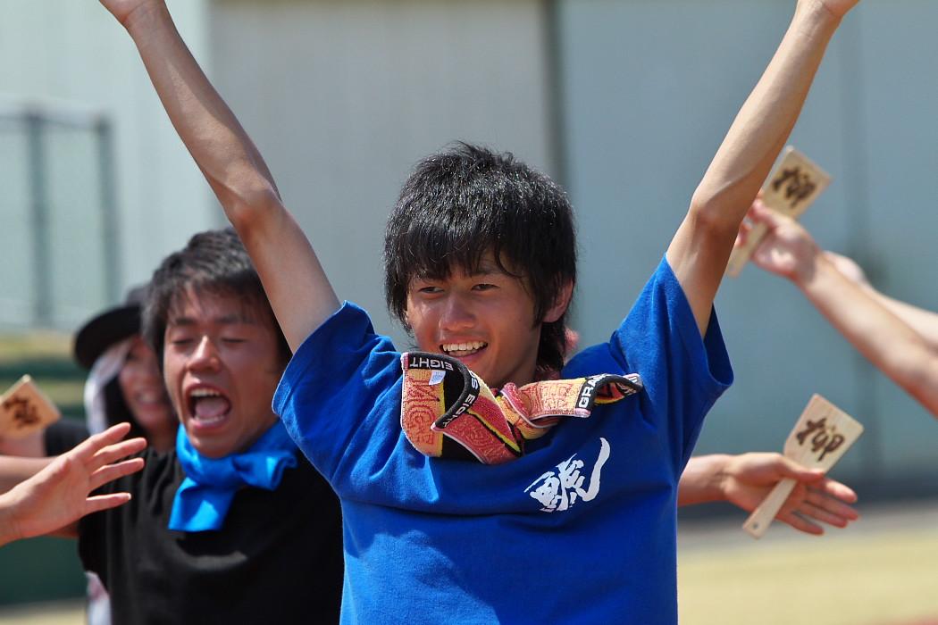 柳夏合宿2011:最終日(前編)_c0187584_12392552.jpg