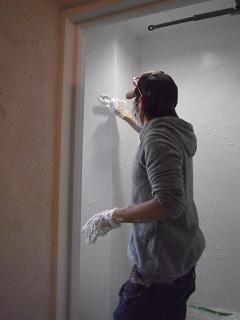 塗装。。_b0210688_1014459.jpg