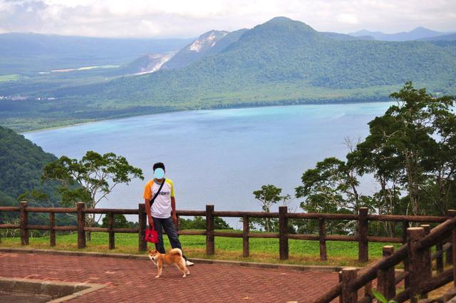 北海道キャンプ⑪ オーチャードグラス_a0126590_12475559.jpg
