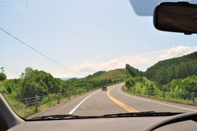 北海道キャンプ⑪ オーチャードグラス_a0126590_1262630.jpg