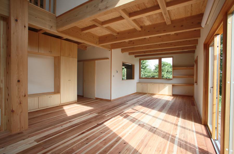 Y様邸「峰吉川の家」 完成見学会のご案内!_f0150893_1936324.jpg