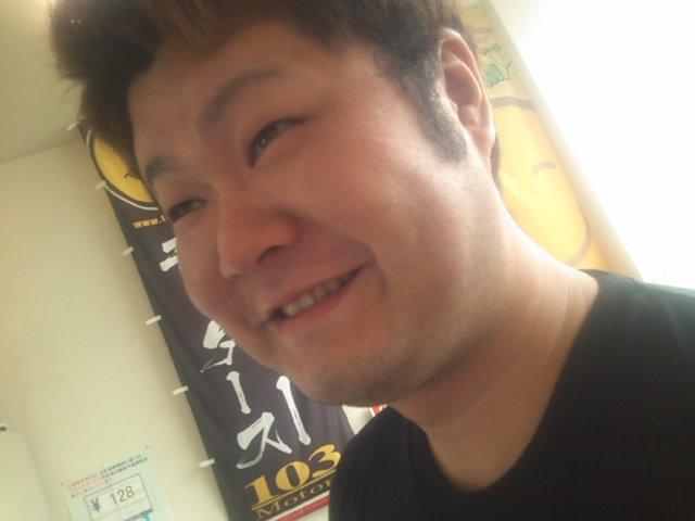 新鋭隊長 寺島 晃浩 (テラシマ アキヒロ)_b0127002_23145311.jpg