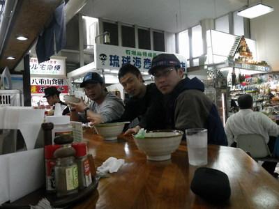 沖縄 離島遠征 磯からGTを狙う!!(その2)_a0153216_12152098.jpg