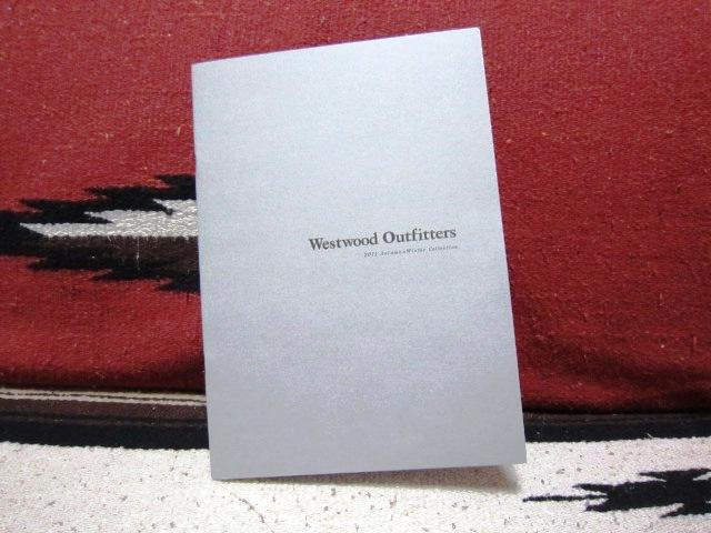 "\""Americana\"" \""Westwood Outfitters\"" 新作アイテム入荷!_f0191324_9423040.jpg"