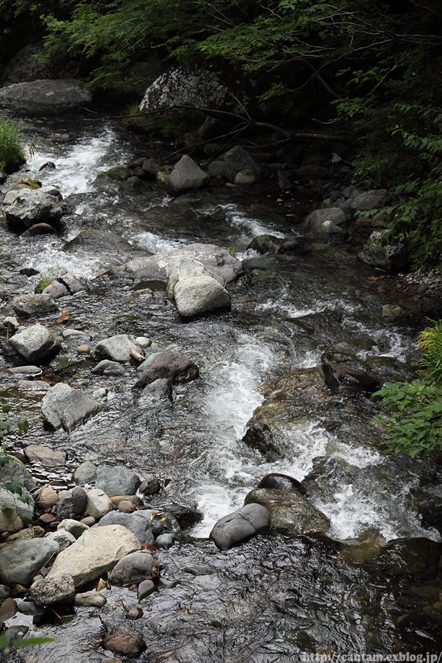 鳥取県 八頭町 小耶馬渓の滝_f0091955_11281517.jpg