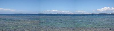 カーミージーの干潟散策_c0180460_9491832.jpg