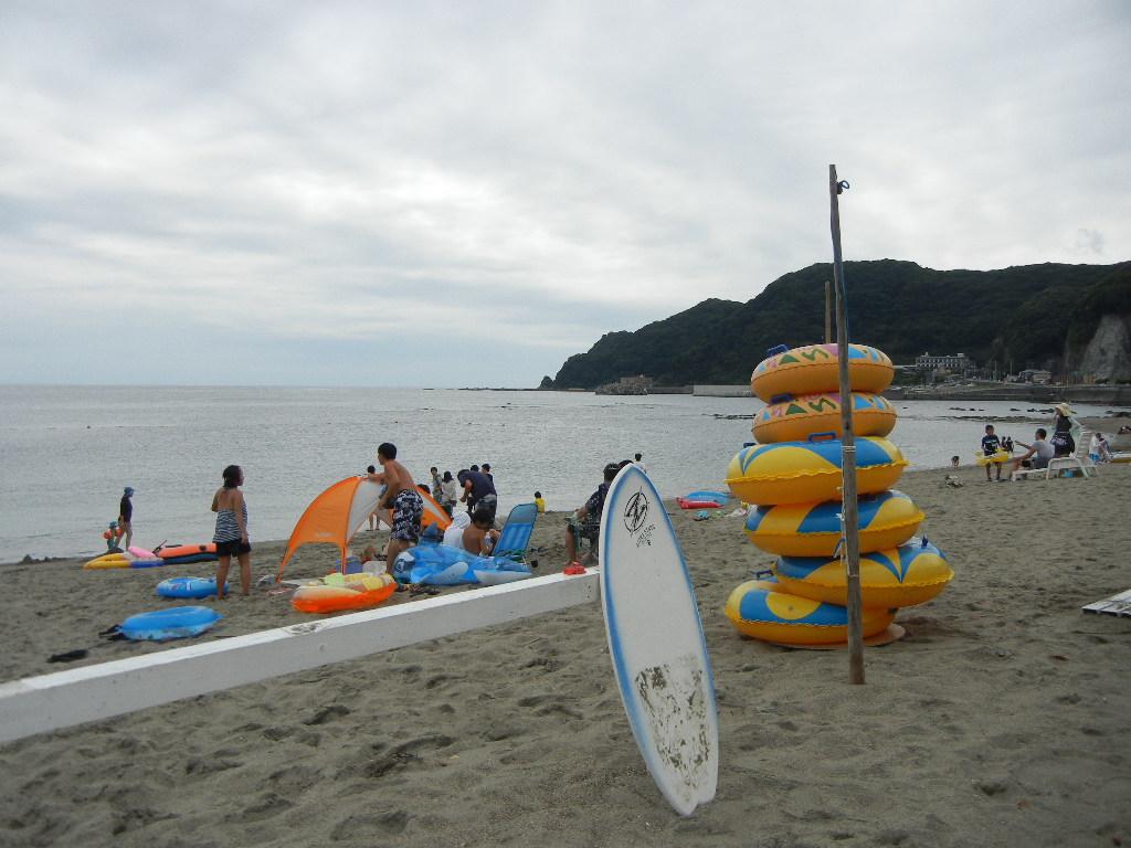 2011年8月20日(土)一日中涼しかったよ~!_f0060461_20342977.jpg