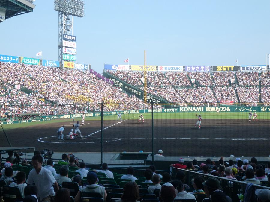 高校野球_b0076863_345029.jpg