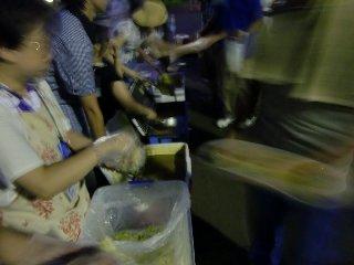 炊き出しボランティア日記Vol.53(夏祭り号)_f0021370_4105948.jpg