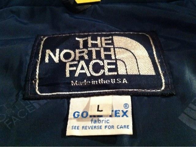 続々と秋ものが入荷中です。The NorthFace Gore-TexJKT(トアウエスト神戸店)_c0078587_2328021.jpg