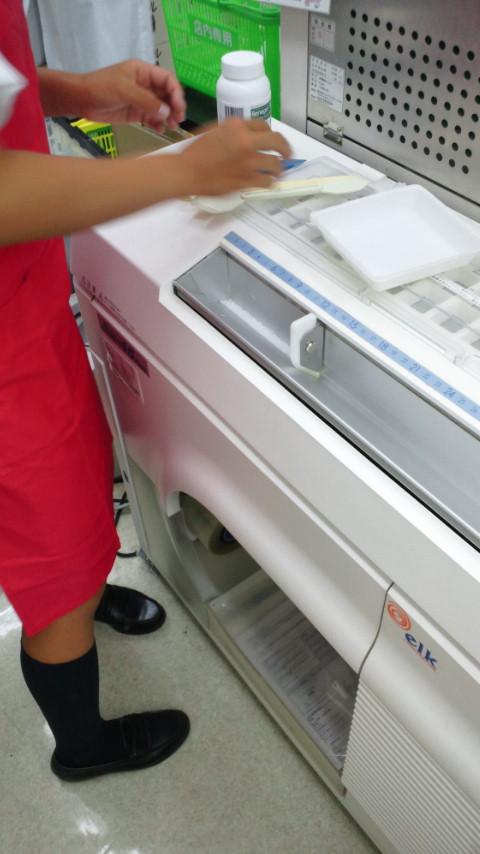 高校生「薬剤師」職業体験 2011年8月18日 _d0092901_13373898.jpg