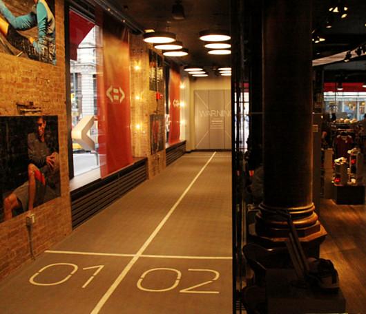 ニューヨークにオープンした北米初のニュー・バランス体験店舗_b0007805_21184326.jpg
